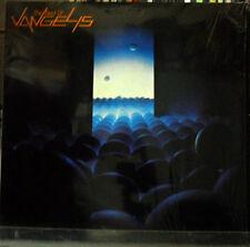 Vangelis: The Best Of - LP Promo