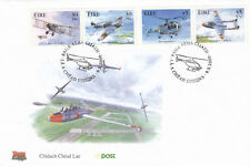 (18865) Ireland FDC Aviation 9 October 2000