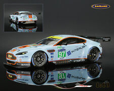 Aston Martin Vantage Gulf 24H Le Mans 2014 Turner/Mücke/Senna, Spark Modell 1:18