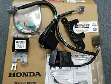 genuine oem towing hauling for honda pilot for sale ebay rh ebay com