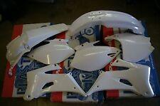 Polisport white Plastic kit  Yamaha YZ250F YZF250 YZ450F YZF450 2006 07 08 2009