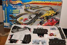Hot Wheels Electric Racing Formula Pro Circuit 1:43 91877