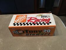 Tony Stewart 1/24 scale MADE FOR HOME DEPOT EMPLOYEE'S WITH TINTED WINDOWS