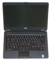 DELL Latitude E6440 i7 -4700MQ Quadcore 4x2.4GHz|8GB|256GB-SSD|HD