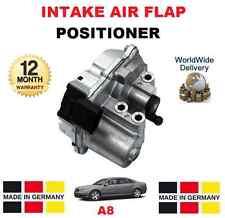 FOR AUDI A6 3.0 TDI 4.2 TDI 2003-2010 NEW INTAKE AIR FLAP POSITIONER CONTROL