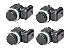 VALEO PDC Parking Distance Sensors x4 pcs Fits NISSAN OPEL RENAULT MPV 4417282