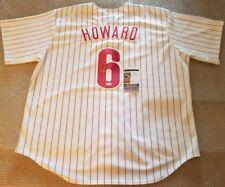 42f6d358788 Philadelphia Phillies MLB Original Autographed Jerseys for sale