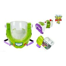 Disney Pixar Toy Story4 Buzz Lightyear 3-in-1 Armor Pack, Ages 5+ (New Sealed)