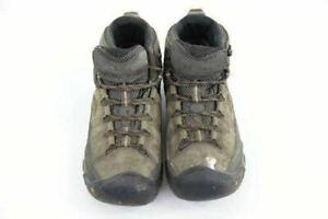 Keen Mens Green Walking boots UK9 RRP120