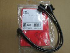 VW  TOUAREG  Warning Contact  brake pad wear sensor leads  TRW 326  326