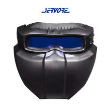 Auto Shade Darkening Welding Goggle Servore Arcshield-2 Black Color Made Korea