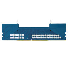 Laptop DDR4 SO-DIMM To Desktop DIMM Memory RAM Connector Cards Converter Adapter