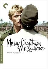 CRITERION COLLECTION: MERRY CHRISTMAS MR LAWRENCE - DVD - Region 1 - Sealed