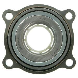 Moog 541011 Rear Wheel Bearing and Hub Assembly