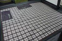 Outdoor Revolution Movelite T4 Snugrug Awning Thermal Carpet