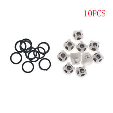 10Pcs Ar Check Valve Repair Kit 2233 for  Power Pressure Washer Water Pump Pop.