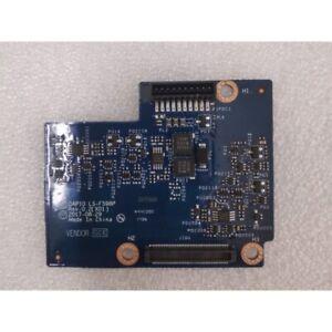 07MYRK LS-F598P For Dell Precision 7530 7540 M7530 Battery Small Board