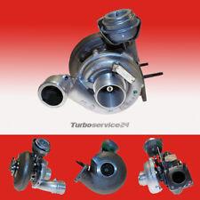Neuer Original Garrett Turbolader für Alfa Romeo 2.4 JTD 129 KW 175 PS 717661