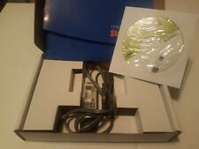 Cisco Linksys Compact Network Wireless-G USB Adapter WUSB54GC