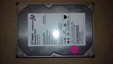 "20GB Seagate Desktop HDD ST320011A 9T6004 IDE 3.5"" 7200rpm"