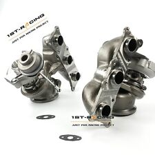 Twin Turbo 49131-07031/07041 For BMW 1 Ser E82 M / Z4 E89 35i 35is 3.0L N54 B30