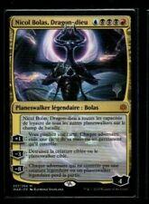 MRM FR/VF PROMO Nicol Bolas, Dragon-dieu - Nicol Bolas, Dragon-God MTG Magic WAR