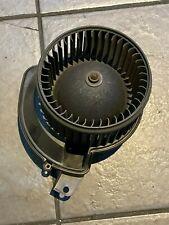 VAUXHALL CORSA HEATER BLOWER MOTOR FAN 164330100 (W2961)