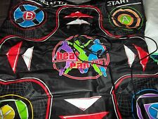 MADCATZ,BEAT PAD PRO,DANCE GAME ACCESORY FOR XBOX,PLAYSTATION 2 OR GAMECUBE