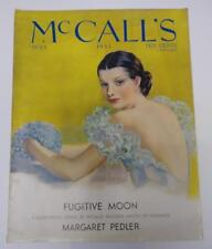 McCall's Jul 1933 Neysa McMein Cover