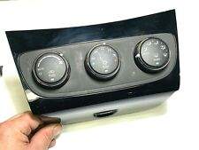 2008 - 2014 Chrysler 200 Avanger A/C Heater Climate Control Bezel P55111888AI !