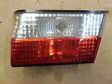 1995 BMW 525i Right Passenger Side Rear Trunk Tail Light F86