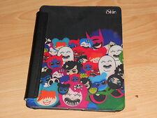 iSkin Aura2 Happy Friends Hülle für Apple iPad 2 3 Tasche Hülle Case 10´´ Zoll