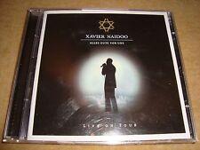 XAVIER NAIDOO - Alles Gute Vor Uns : Live On Tour  (2 CDs)