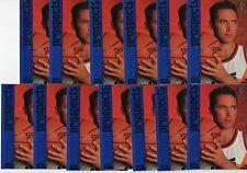 STEVE NASH 1996-97 UPPER DECK SP PREMIER PROSPECTS CARD #142
