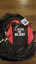 THE ROOM LOVE IS BLIND BACKPACK TOMMY WISEAU JOHNNY OH HAI MARK DIASTER ARTIST