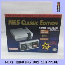 Nintendo NES Classic Edition Mini Console Clone Replica Built in 30 Games! Mario