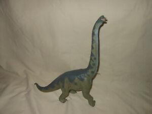 Safari Ltd. The Carnegie Collection Brachiosaurus A dinosaur figure