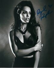 Raquel Pomplun Autographed Photo 8x10 #30 Playboy PMOY 2013 Actress Last Vegas
