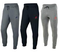 Mens Nike NSW Air Fleece Joggers Sweatpants Bottoms Jogging Track Pants XL