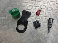Alfa Romeo 145 1.4 TS - Ignition Barrel Lock Fuel Tank Lock Key