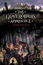 The Grave Robbers Apprentice