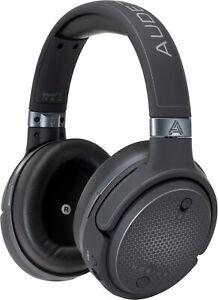 Audeze Mobius planar magnetic closed-back headphones (carbon)