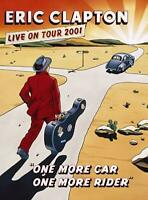 One More Car  One More Rider -Dvd5- - Clapton Eric DVD Sealed ! New !