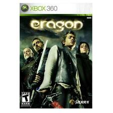 Pal version Microsoft Xbox 360 Eragon