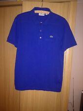 Camisa polo LACOSTE Talla 4 (S/M), casuals