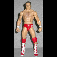 Hall OF FAME WWE Elite Tully Blanchard Wrestling Action Figure Kid Child Toy