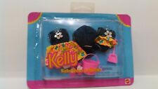 Rare Kelly Baby Sister Of Barbie Doll Cloths Set From Mattel 1996 NEW t1226