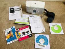 HP Photosmart A516 Compact Photo Printer