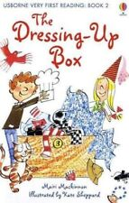 The Dressing Up Box (Usborne Very First Reading)