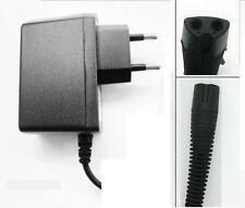 EU Braun Shaver Adapter Power Lead Fits Series 7 730, 735, 750cc, 760cc, 760cc-3